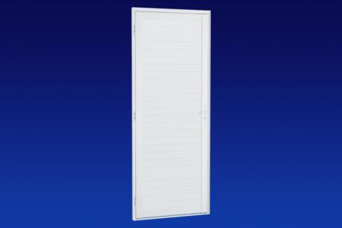 MIC Alumic - Porta Lambri