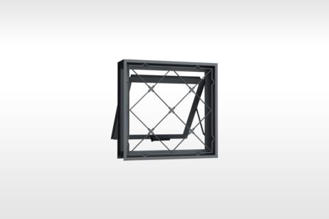 MIC Extra - Vitrô Max-Ar Grade Xadrez 50x50