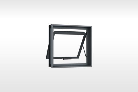 MIC Extra - Vitrô Max-Ar Sem Grade 50x50
