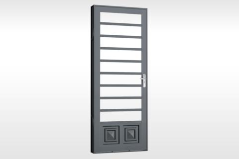MIC Fort - Porta Para Vidro Com 1 Almofada